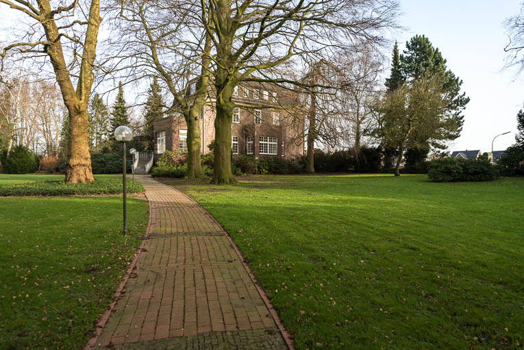 Baldauf Architekten - Rolinck Villa