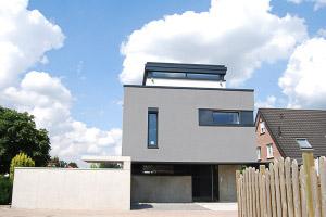 Architekt Emsdetten einfamilienhaus emsdetten baldauf architekten