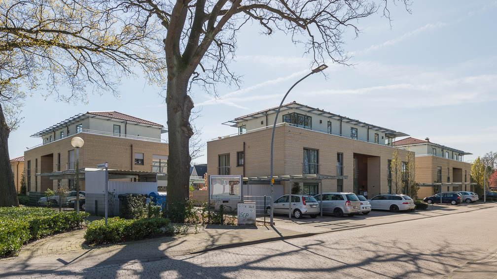 Architekt Emsdetten hof eiche 24 emsdetten baldauf architekten