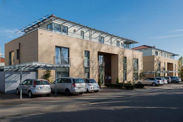 Architekt Emsdetten hof eiche emsdetten baldauf architekten