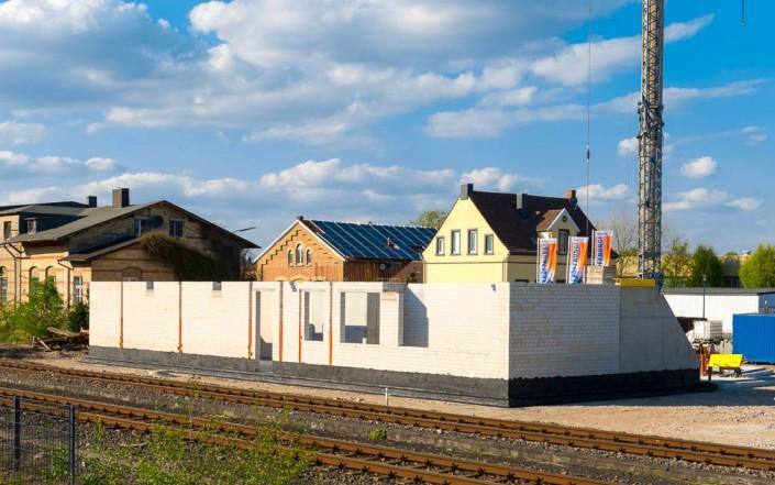 BALDAUF ARCHITEKTEN - 2-Rad Schnieder Steinfurt