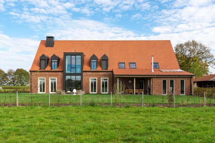 Baldauf Architekten - Bauernhofumbau