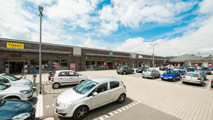 Baldauf Architekten - Baumgartencenter Steinfurt