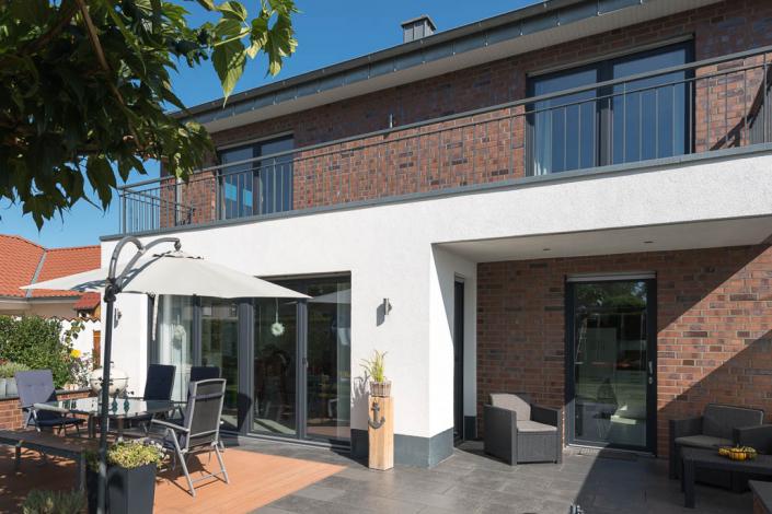 Baldauf Architekten - Einfamilienhaus Mesum