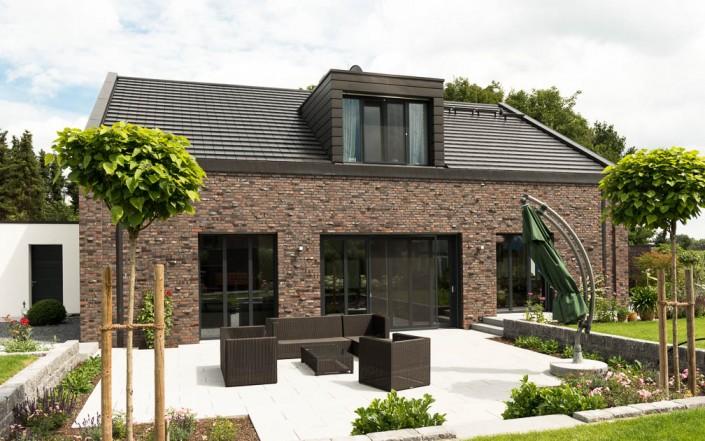 Baldauf Architekten - EFH Münster-Sprakel