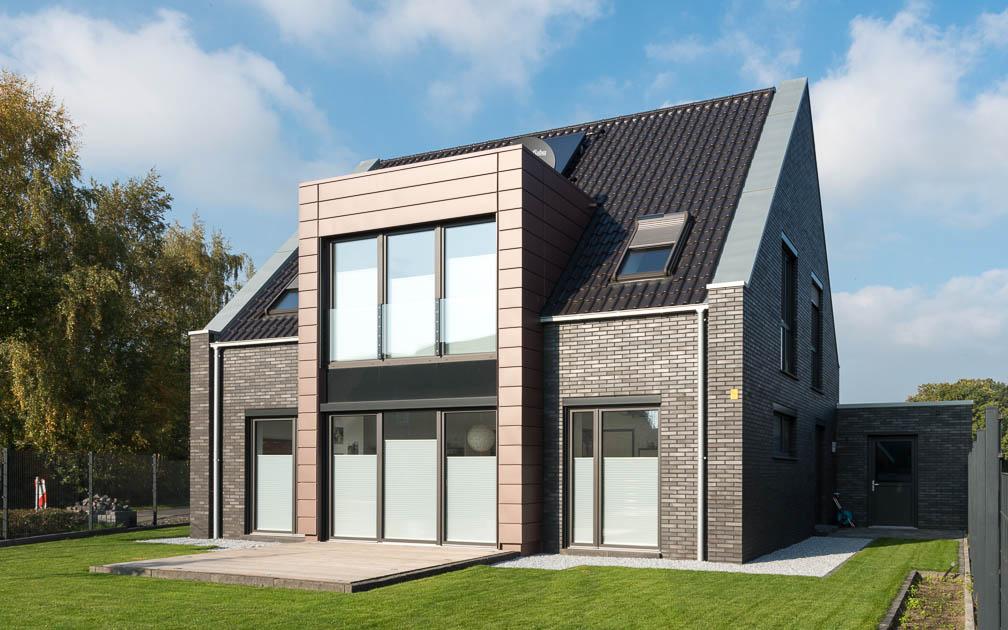 Einfamilienhaus Saerbeck - Baldauf Architekten