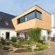 Einfamilienhaus Erweiterung Heek