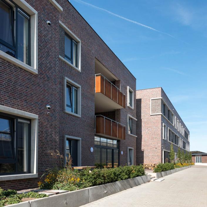 Baldauf Architekten - Unterkunft für Saisonarbeiter