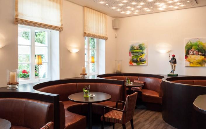 Baldauf Architekten - Golfclub Aldruper Heide