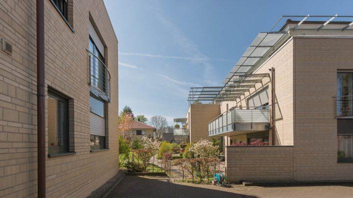 Baldauf Architekten - Hof Eiche
