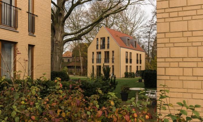 BALDAUF ARCHITEKTEN - Houthscher Garten Steinfurt