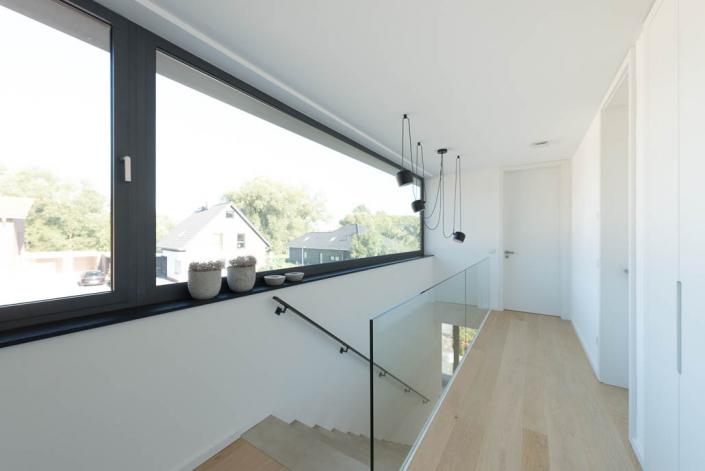 Baldauf Architekten - Wohnhaus Horstmar